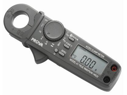 交流/直流钩表prova-a1/prova-a3-钳表-电子电工仪表